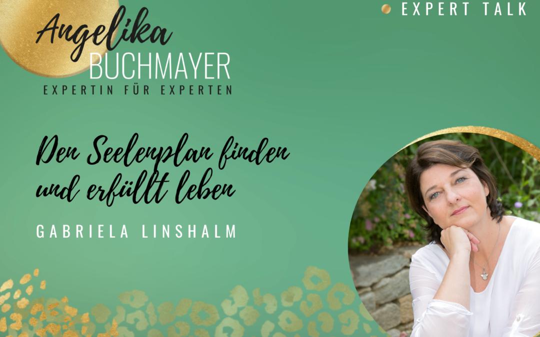 Gabriela Linshalm: Gesunder Körper – Erfolgreiches Business